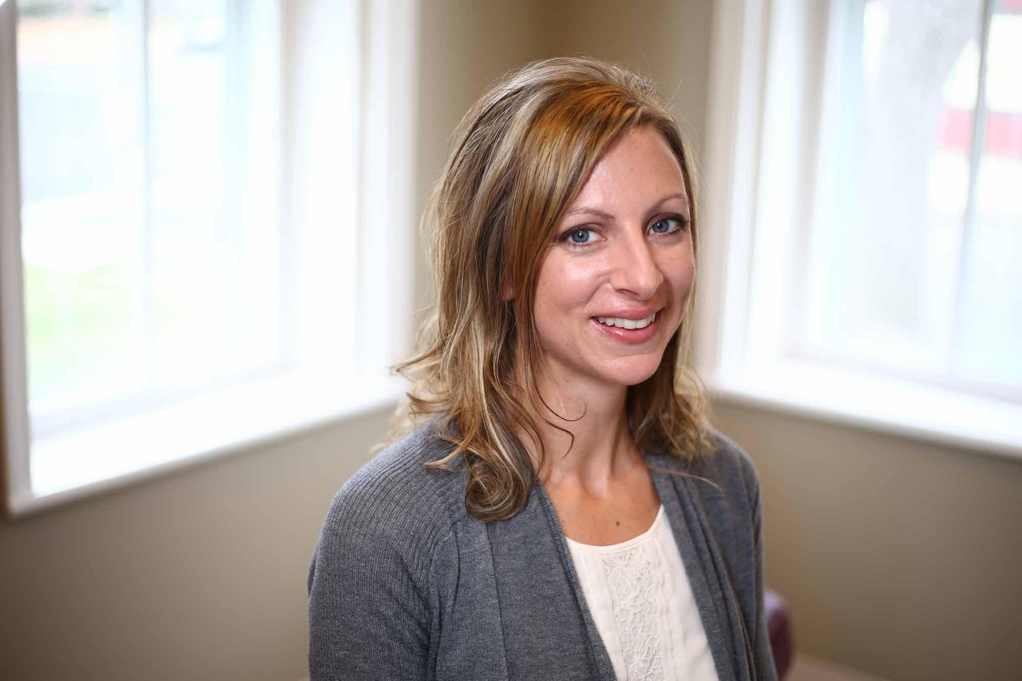 Dr. Michelle R. Simons